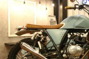 Modifikasi Jok Motor Biar Keren Enak dipakai Ngebut dan Touring, Baca Ini!