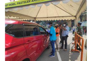 Libur Panjang, DKI Perketat Pengawasan Prokotol Kesehatan di Tempat Umum