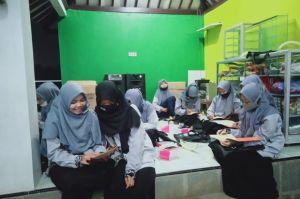 DPRD Kota Semarang Gagas Perda Pesantren