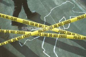 Geger, Diduga Dibunuh Mayat Perempuan Ditemukan di Kamar Hotel
