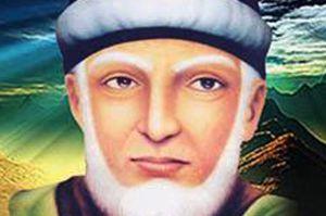 Setangkai Bunga di Pintu Rumah Syaikh Abdul Qadir al-Jilani