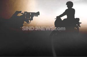 Bandit Jalan Lintas Timur Sumatera Dicokok saat Main Game Online