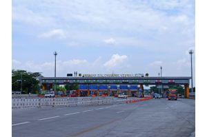 Libur Panjang, 147 Ribu Kendaraan Tinggalkan Jakarta via Jalan Tol