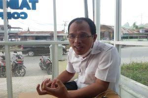 Bupati Humbang Hasundutan: Food Estate Dikelola dengan Benar Hasilkan Rp14 Triliun Per Tahun