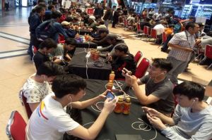Evos eSports Terima Suntikan Dana Rp176 Miliar
