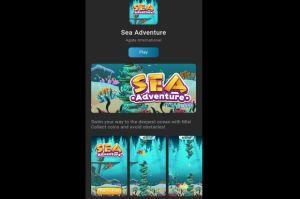 RCTI Plus Datangkan Game Sea Adventure Biar Aplikasi Kian Asyik