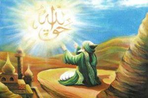 Imam Sari As-Saqathi, 30 tahun Beristighfar karena Ucapan Alhamdulillah