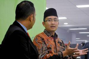 Wagub Banten: Pandemi Covid-19, Pemuda Harus Ambil Peran