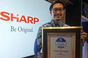 Sharp Berinvestasi Pada Anak Muda untuk Lingkungan Hidup yang Lebih Baik