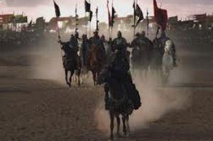 Raja Persia Melarikan Diri, Saad bin Abi Waqqash Duduki Istana