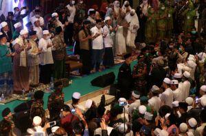 Habib Ahmad Nilai Machfud Arifin Sosok Yang Dekat Dengan Habaib dan Kyai