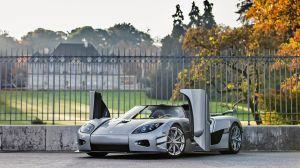 Demi Gengsi, Ini Biaya Fantastis Menyewa Koenigsegg CCXR Trevita