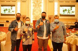 Fahri Hamzah: Kepemimpinan Bobby Kebanggaan Baru Kota Medan