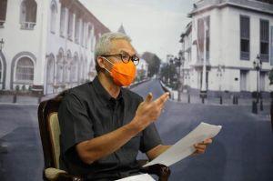 Tak Ikuti SE Menaker, Ganjar Pranowo Tetap Naikkan UMP Jateng 3,27%