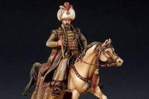 Sulaiman Al-Qanuni, Sultan yang Ditakuti Prancis dan Berhentinya Dansa 100 Tahun