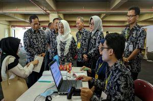 Lulus Seleksi CPNS di Mojokerto, Ini yang Harus Dilakukan 396 Peserta