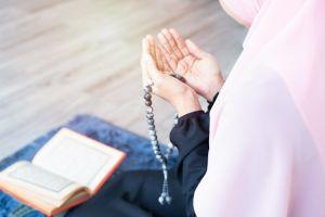 Memohon Doa Ampunan dan Keselamatan Seperti yang Dipanjatkan Nabi SAW