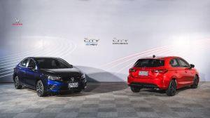 Inilah Pembeda Honda City Hatchback dan New City e:HEV dengan Model Biasa