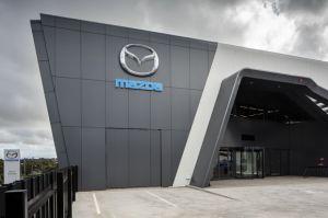 April-September 2020, COVID-19 Bikin Mazda Tekor Gede hingga Rp12,6 Triliun