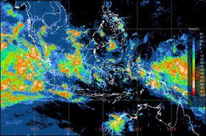 Cuaca Ekstrem Hantui Wilayah Indonesia Sepekan ke Depan