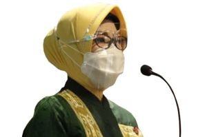 Ketua Dekranasda Kalbar Bertekad Bantu Pulihkan Ekonomi Lokal