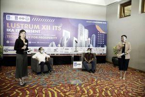 Menyongsong Hilirisasi Inovasi, IKA ITS Sukses Kumpulkan 364 Start Up