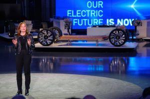 Tak Siap Mobil Listrik, GM Siapkan Uang Cerai Rp6,9 Miliar