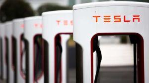 Tesla Siap Produksi Charger Mobil Listrik di China Tahun Depan
