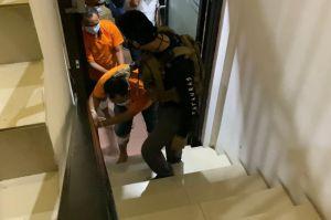 Tangkap Lima Perampok Pandawa, Kapolres: Tiga Pelaku Merupakan Residivis