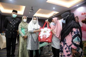 Menteri PPPA Apresiasi Komitmen Gubernur Aceh Lindungi Perempuan dan Anak