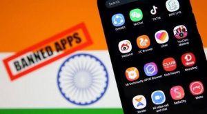 Lagi, Puluhan Aplikasi China Dilarang Beroperasi di India