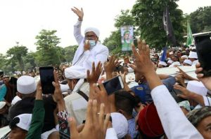 Revolusi Akhlak Habib Rizieq, Bukan Sekadar Etika?