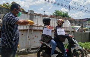 2 Pria Ini Aniaya Teman Sendiri di Depan Istri hingga Tewas, lalu Dibuang di Jalan