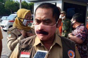 Wali Kota Solo Ancam Tutup Warung Tak Terapkan Protokol Kesehatan