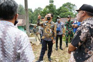 Pemkab Batang Prioritaskan Perbaikan Jalan Penghubung Desa