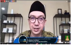 Seleksi Guru PPPK, Guru Wajib Terdata di Dapodik