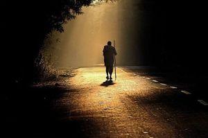 Canda Ala Sufi: Tak Tersentuh Apapun