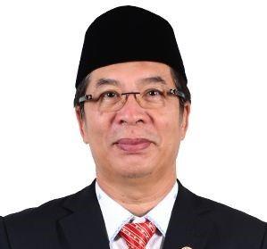 Terpapar COVID-19, Anggota DPRD Jabar Nur Supriyanto Wafat