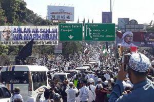 Saksi Kerumunan Massa Habib Rizieq di Megamendung Diperiksa 1 Desember