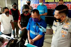 Ini Trik Dukun Cabul di Semarang untuk Puaskan Napsunya dengan Memperdayai 9 Gadis Belia