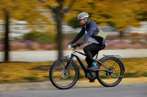 Mengenal Sepeda Listrik, Transportasi yang Sudah Menguasai Pasar 20 Tahun Terakhir