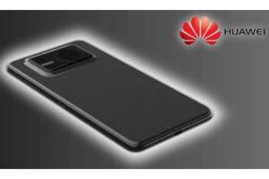 Huawei P50 Hadir dengan Solusi Lensa Cair untuk Stabilisasi Gambar Lebih Baik