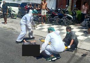 Diduga Putus Cinta, Mahasiswi di Bali Tewas Loncat dari Lantai 4 Hotel