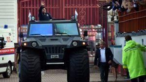 Warisan Maradona yang Bisa Jadi Pertikaian Mulai dari Mobil Sampai Hak Komersial
