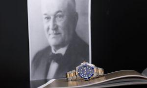 Perjuangan Rolex Kuasai Dunia Horology hingga Berlabel Jam Orang Sukses