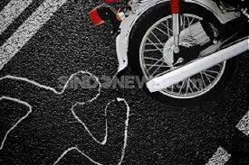 Cium Pantat Truk, Pengendara Sepeda Motor Langsung Tewas di Cimahi