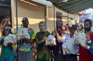 Plt Ketua Demokrat Surabaya Diduga Bagikan Bantuan BNPB untuk Kampanye Pilwali Surabaya