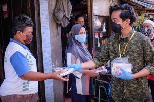 Gibran Bakal Bertemu Relawan Solo Hebat di Pasar Gede, Ini yang Dibahas