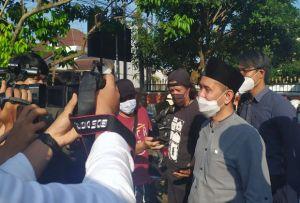 Salman Alfarisi Mangkir Hadiri Undangan Klarifikasi Dugaan Pelanggaran Kampanye