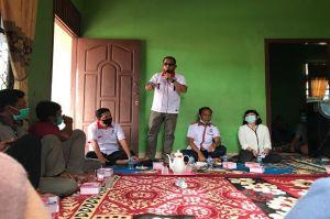 Demi Kesejahteraan Masyarakat, DPD Perindo Musi Banyuasin Gelar Edukasi Politik